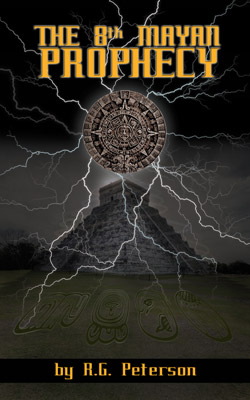 THE 8TH MAYAN PROPHECY