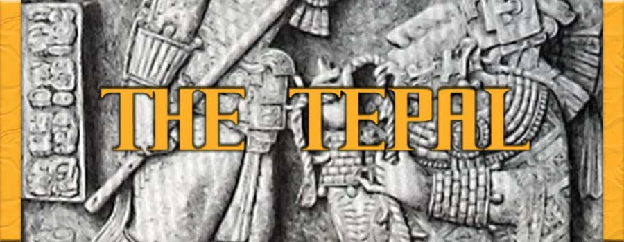 The Tepal